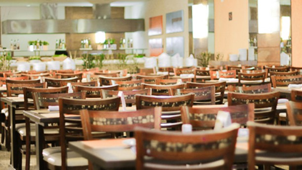 Sul Nativa Gourmet Salão