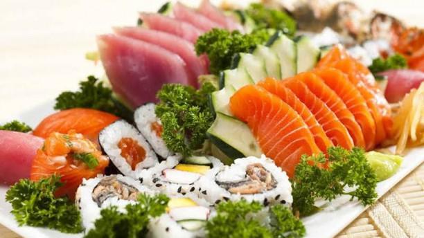 Kodai Sushi -  Santana Sugestão do chef