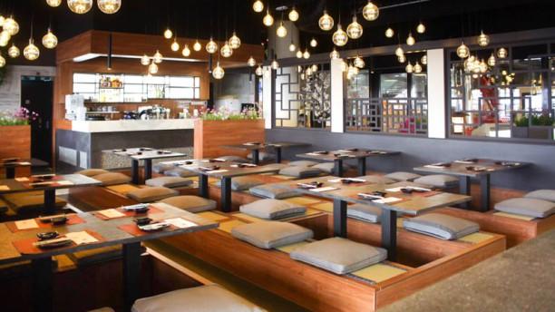 Kyoto Sushi CS Kyoto sushi & grill