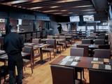 Arena Sports Lounge - Bar & Grill