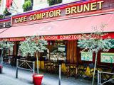 Bouchon Comptoir Brunet