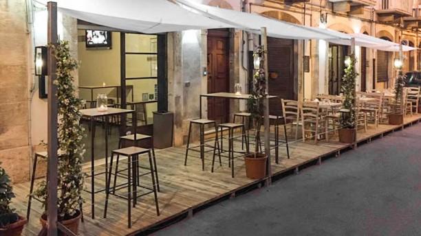 Giglionero Taverna dei Gurgi Esterno