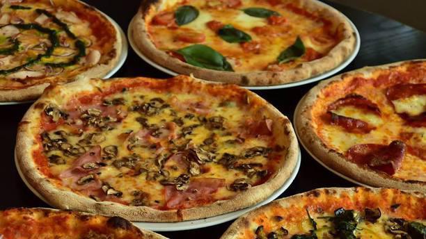 Very Italian Pizza Breda foto