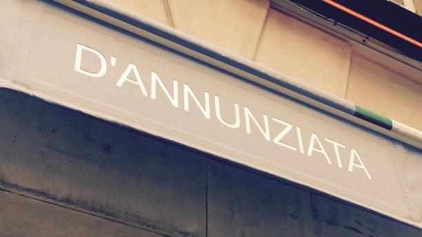 D'Annunziata Entrée