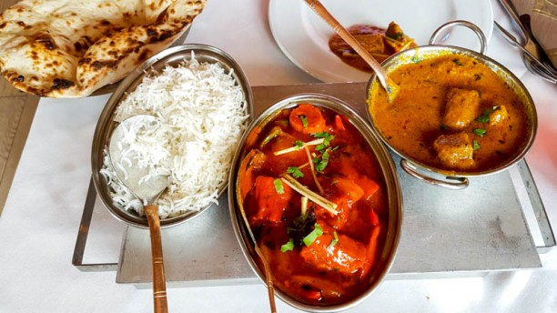 Rani Palace - Javea Sugerencia de plato
