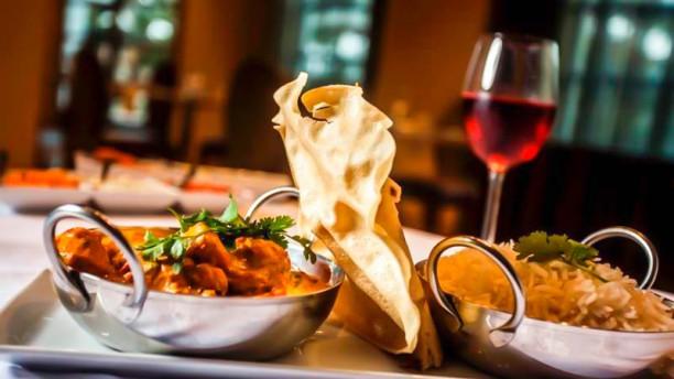 Bombay Grill Sugestão do chef