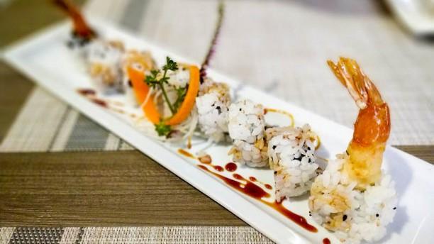 Yume Sushi Suggerimento dello chef