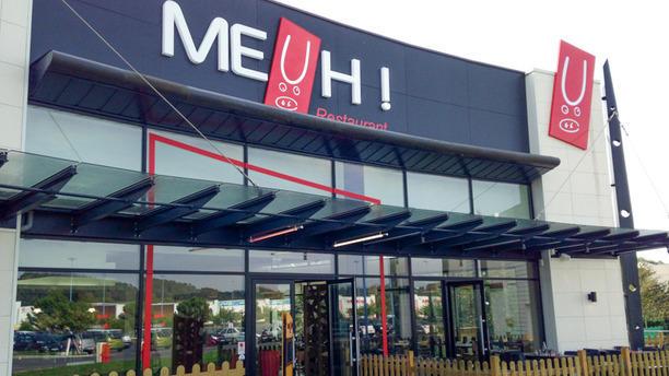 MEUH ! Restaurant Boulazac (Parking Palio) MEUH ! vous attend !!!