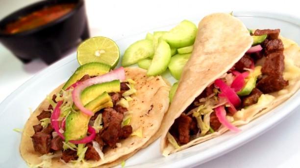 Hecho en México Suggestion de plat