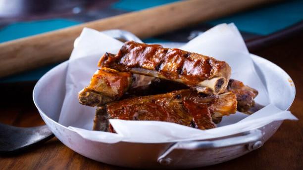 Norse - Bar & Grill Sugestão prato