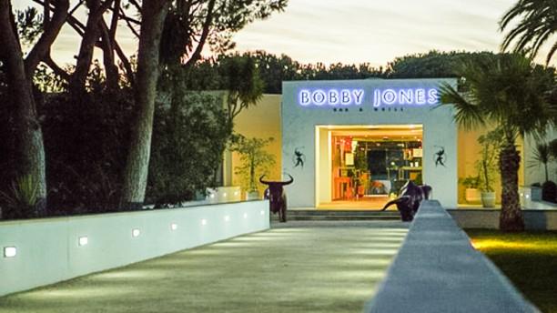 Bobby Jones - Vilar do Golf Entrada