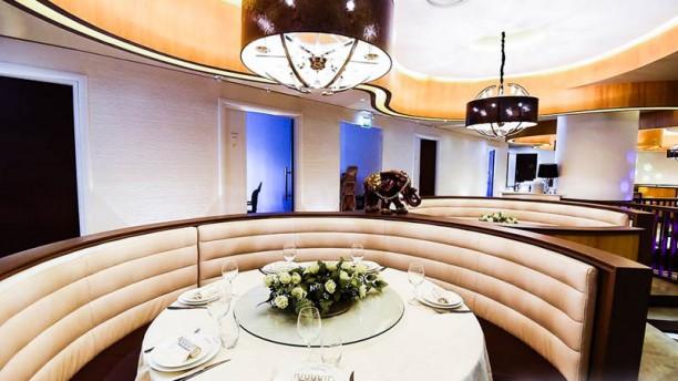 Platinum la sala