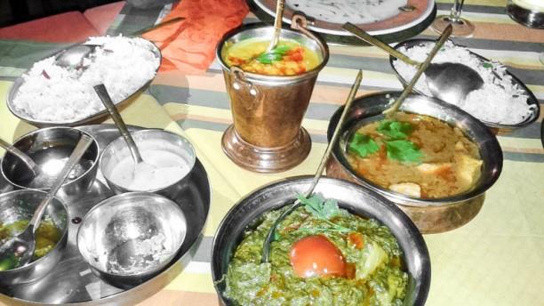 Salaam Bombay specialita' tipica