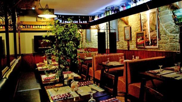 Restaurant au buron toulouse 31000 menu avis prix for Cuisinier toulouse