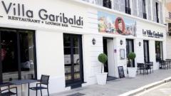 La Villa Garibaldi Méditérranéen