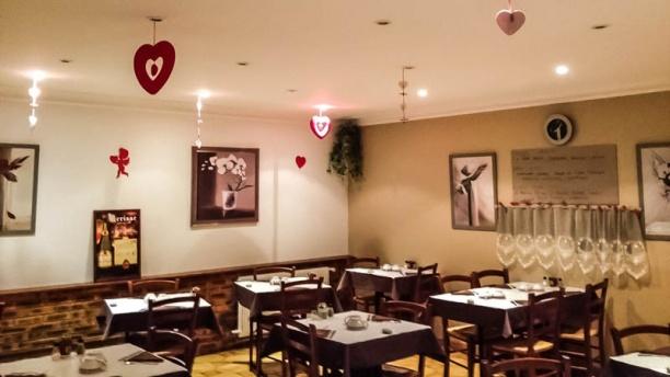 Restaurant la chouannerie mitry mory 77290 menu for Resto lasalle