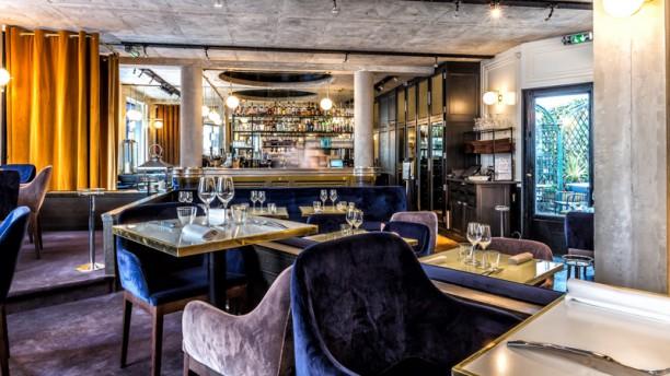 le moulin de la galette in paris restaurant reviews menu and prices thefork. Black Bedroom Furniture Sets. Home Design Ideas