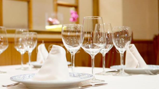 El coto del casar in madrid menu openingstijden for El coto del casar