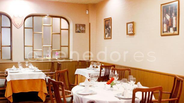 Restaurant el coto del casar madrid menu avis prix for El coto del casar