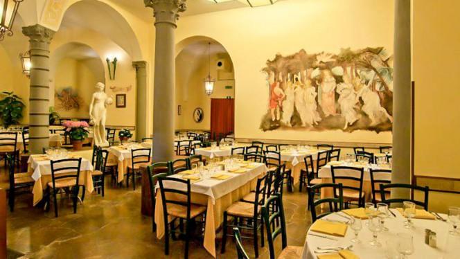 Osteria Dei Baroncelli