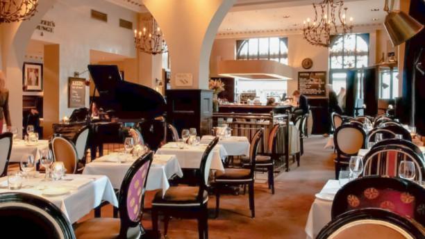 Brasserie Keyzer Restaurant