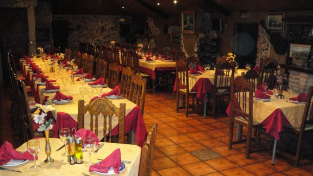 Antonio La Sala.Don Antonio In Madrid Restaurant Reviews Menu And Prices