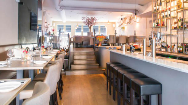 SenS Het restaurant