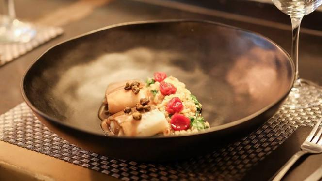 Sugerencia del chef - Arume, Barcelona