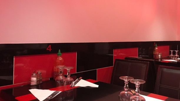 restaurant nouveau horatu pantin 93500 menu avis prix et r servation. Black Bedroom Furniture Sets. Home Design Ideas
