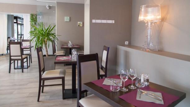 Plancha & Cie Salle du restaurant