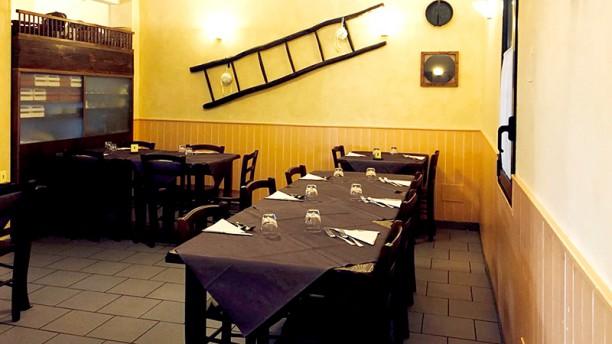 Trattoria ristorone a san lazzaro di savena menu prezzi immagini recensioni e indirizzo del - Prezzi tavoli di lazzaro ...