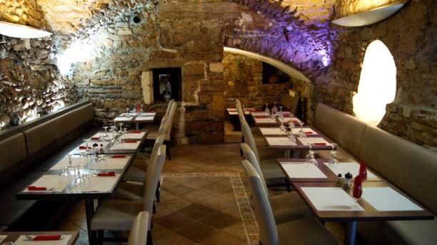 Aya Sofya Restaurant Salle du restaurant
