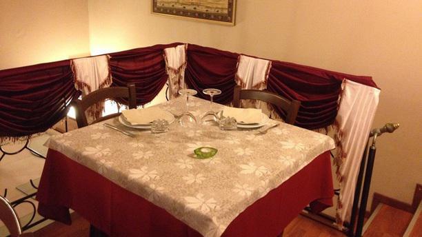 ristorante indiano maharaja 1