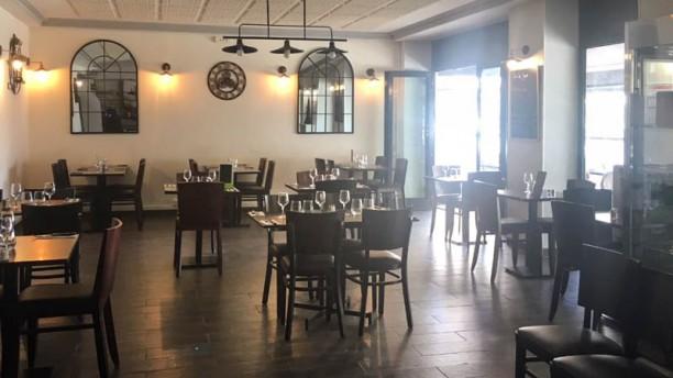 restaurant la toscana la garenne colombes 92700 menu avis prix et r servation. Black Bedroom Furniture Sets. Home Design Ideas
