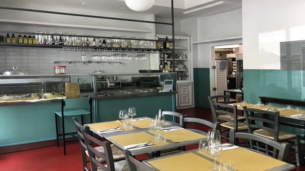 Maledetti Toscani Vinaio Sala