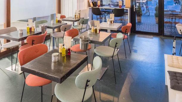 Primo Het restaurant
