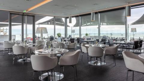 River Lounge – MYRIAD by SANA Hotels, Lisboa