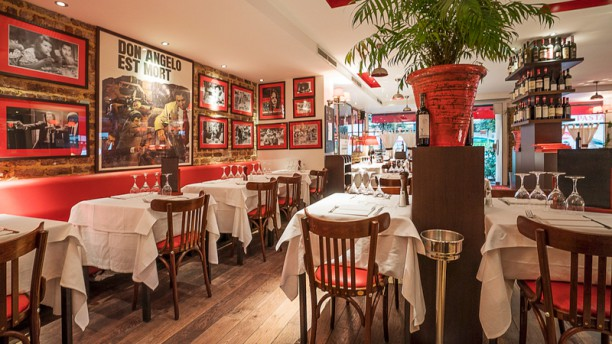 tommasino in neuilly sur seine restaurant reviews menu and prices thefork