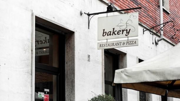 Bakery esterno