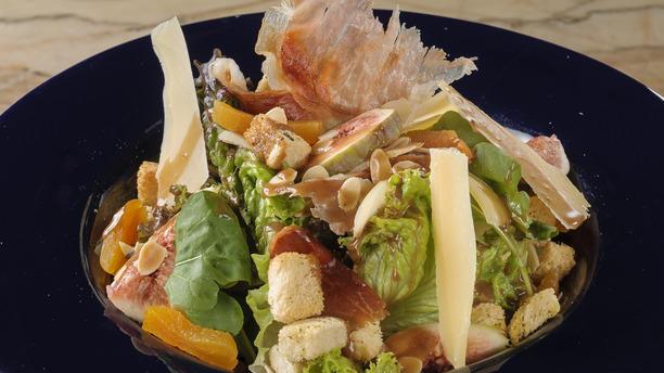 Emporio Gourmet - Leblon rw Salada crocante