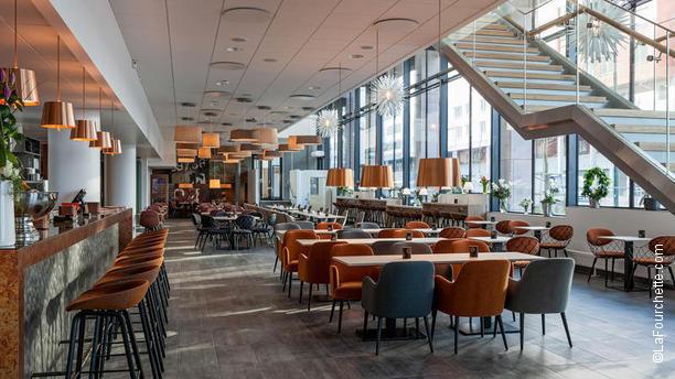 Nilssons Restaurang Nilssons Restaurang och Bar