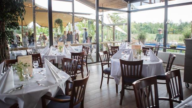 Grand café De Hildenberg Restaurant