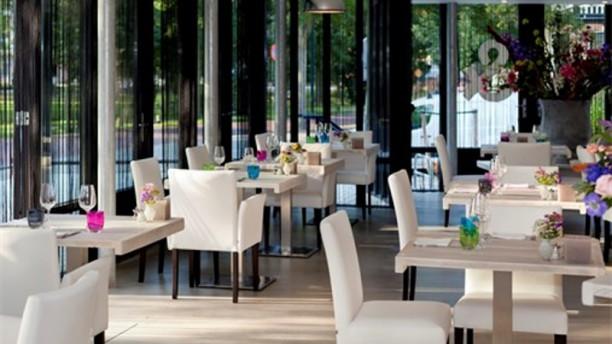Restaurant Wine & Dine Het restaurant
