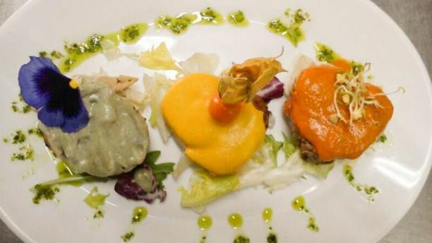 Rincón de Manolo sugerencia del chef