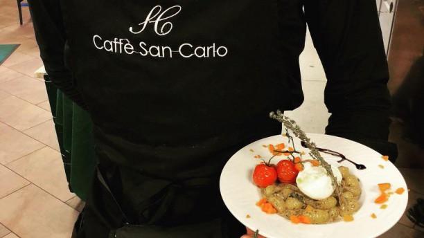 Il Caffé di Roma, Caffé San Carlo Caffè San Carlo - Gare Saint Charles 13001 Marseille
