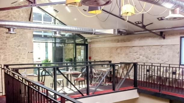 restaurant la villa reims reims 51100 menu avis prix et r servation. Black Bedroom Furniture Sets. Home Design Ideas