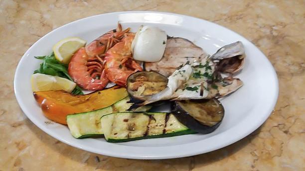 Asador del Mar Suggerimento dello chef