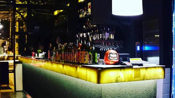 Osake Bar Bar