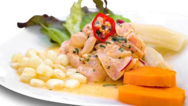 Mis Tradiciones Imperial Ceviche de pescado