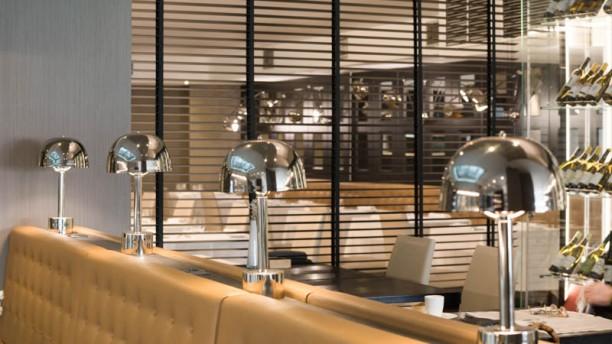 Restaurante Esencia – Espacio Gastronómico Sala